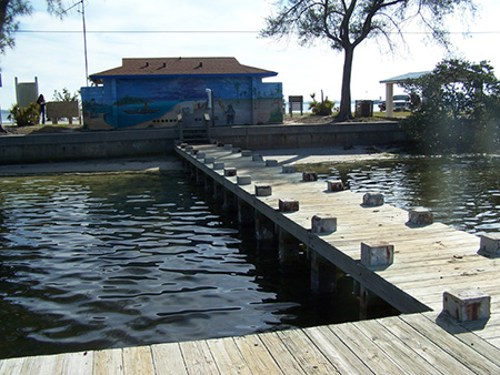 Fishing piers palma sola causeway parkway for Tampa fishing piers