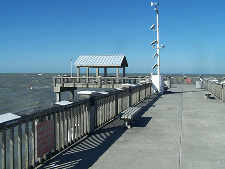 Fishing piers pier 60 for Clearwater fishing pier